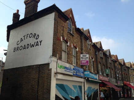 Catford Broadway