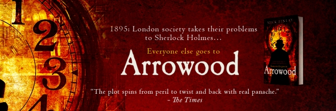 Arrowood_TwitterCover with quote copy